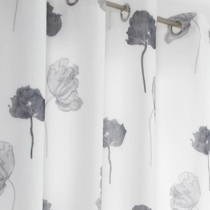 voile curtains ebay ready made