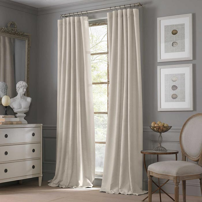 120 inch long sheer curtains