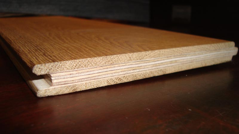 3 ply engineered wood floor2