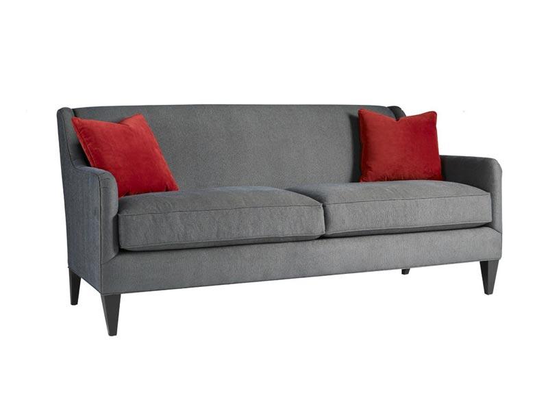 6 foot wide sofa