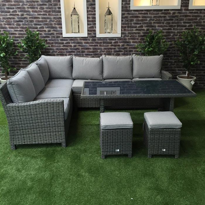 bellagio garden furniture ashbourne
