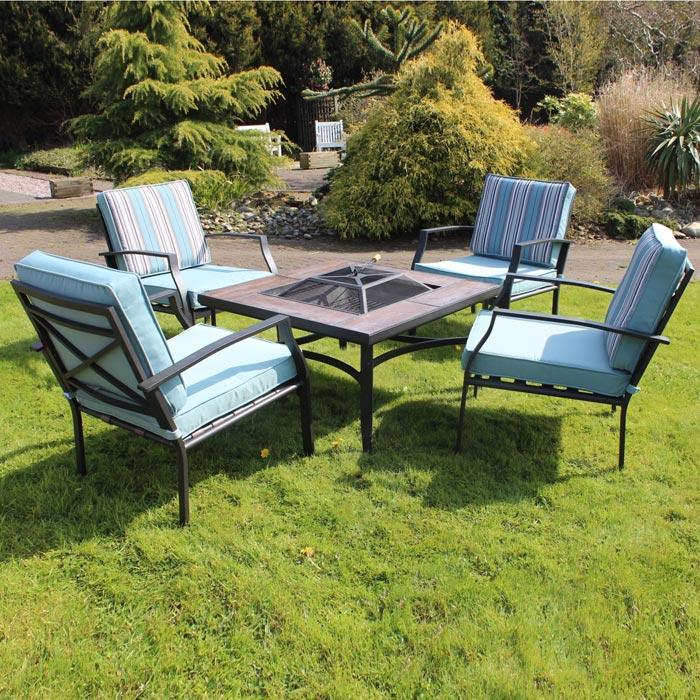 bellagio garden furniture cannes