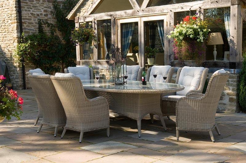 bellagio garden furniture