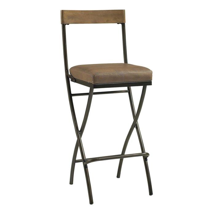 collapsible bar stool walmart