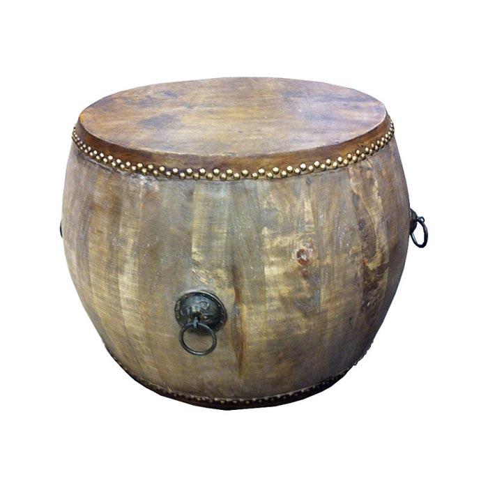 drum coffee table australia