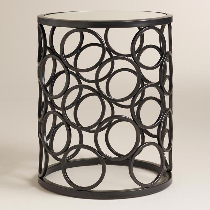 drum coffee table cheap