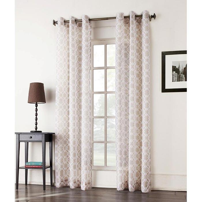 kmart window curtains