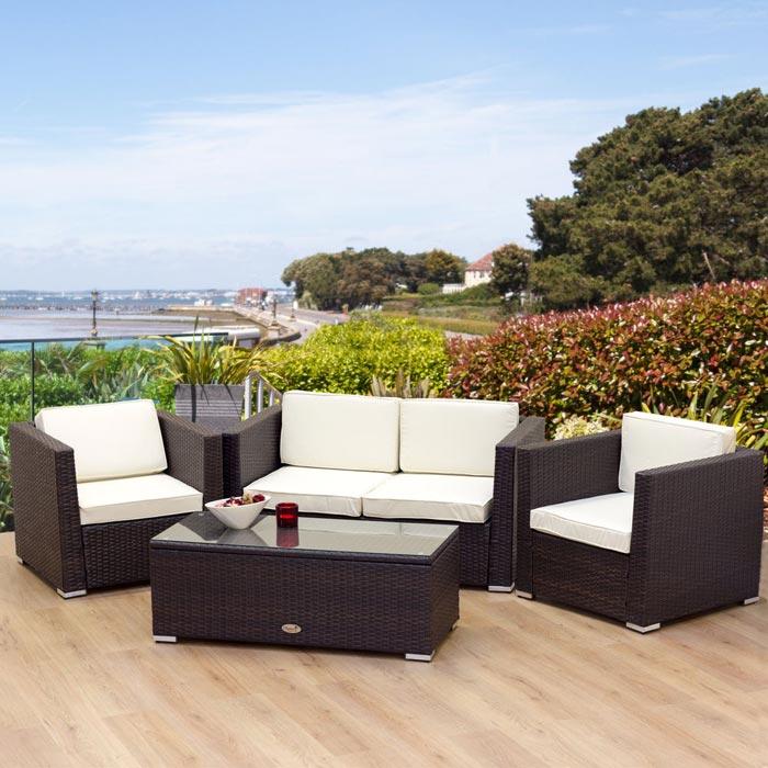 posh garden furniture ebay