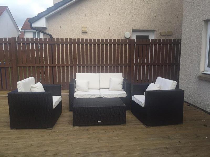 posh garden furniture groupon