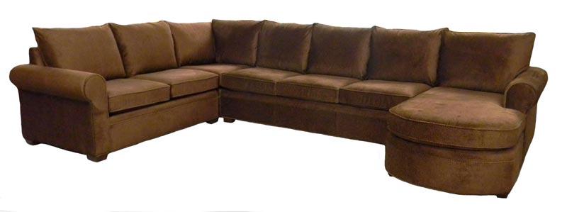 9 piece sectional sofa costco
