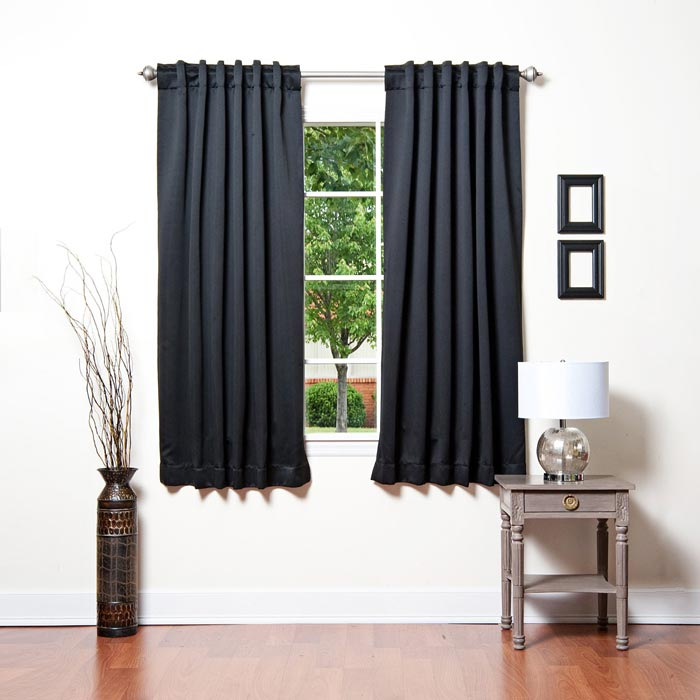 blackout curtains 63 inch length