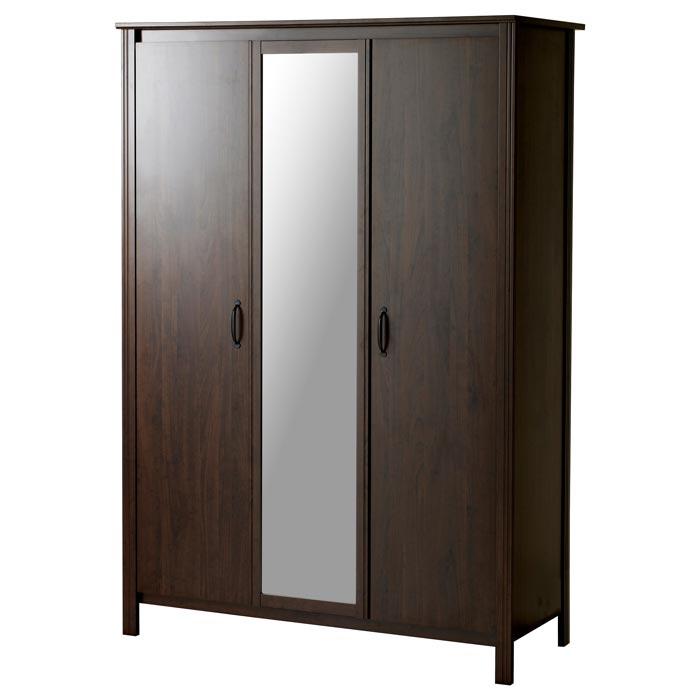 cheap wooden portable closets