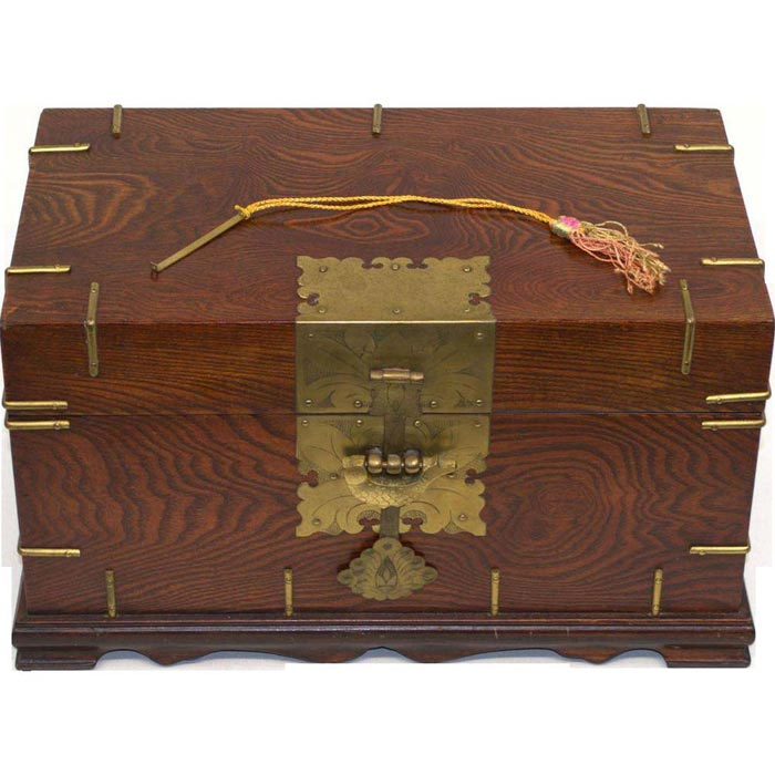 chinese box amazon