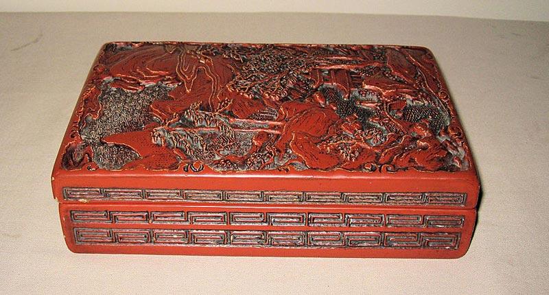 Chinese Box Worlds. Picture: Josh Hallett Source:Flickr
