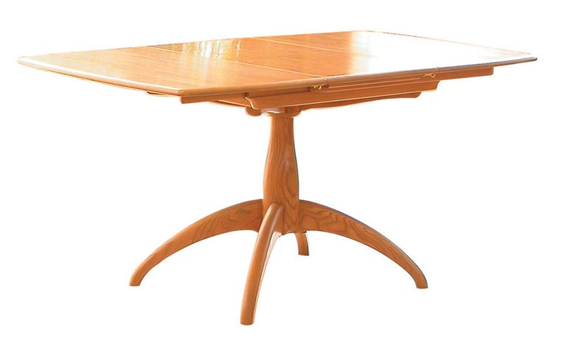 ercol chester coffee table