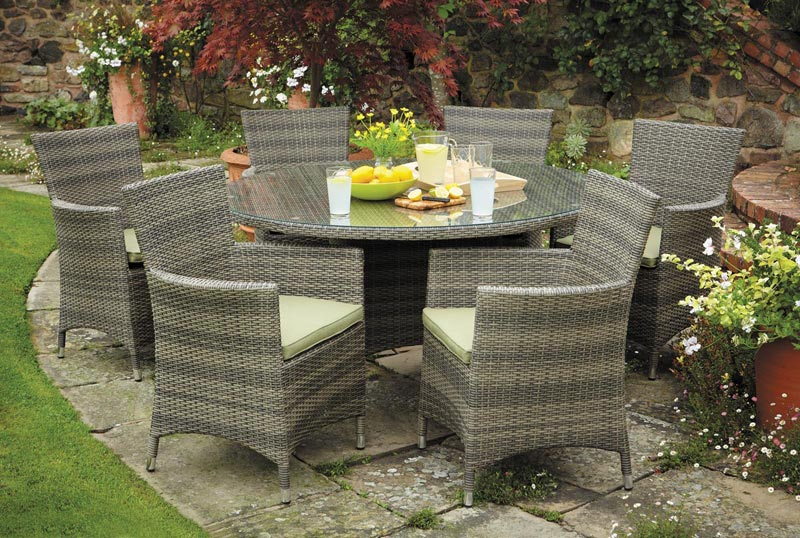 hartman weave garden furniture 2011