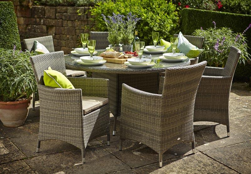 hartman weave garden furniture sale