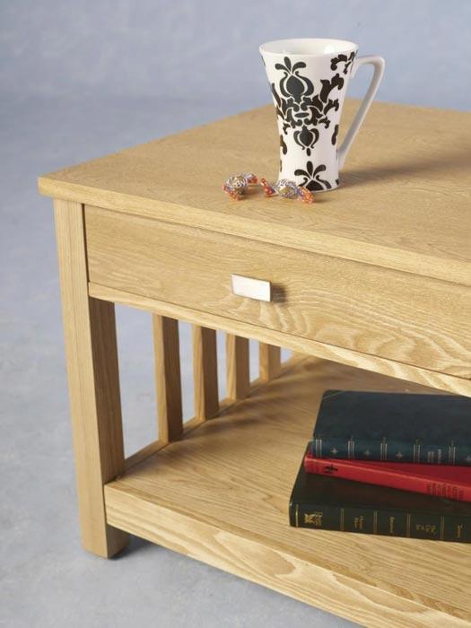 seconique corona coffee table