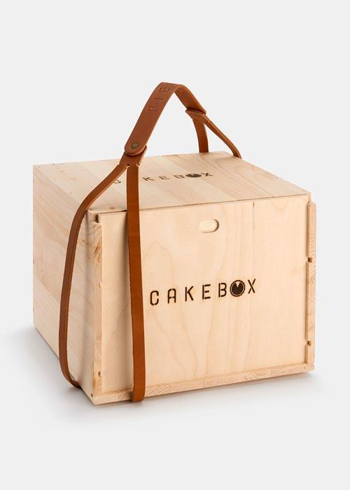 cake box chicago