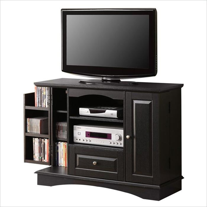 bedroom tv stand and storage