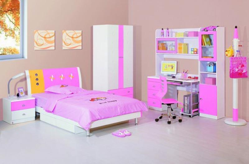childrens bedroom furniture b&q