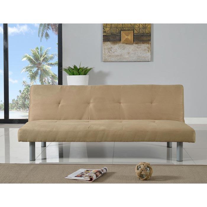 ebay metal action sofa beds
