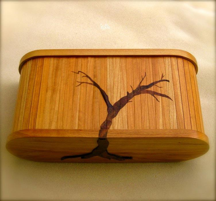 handmade jewelry box pinterest
