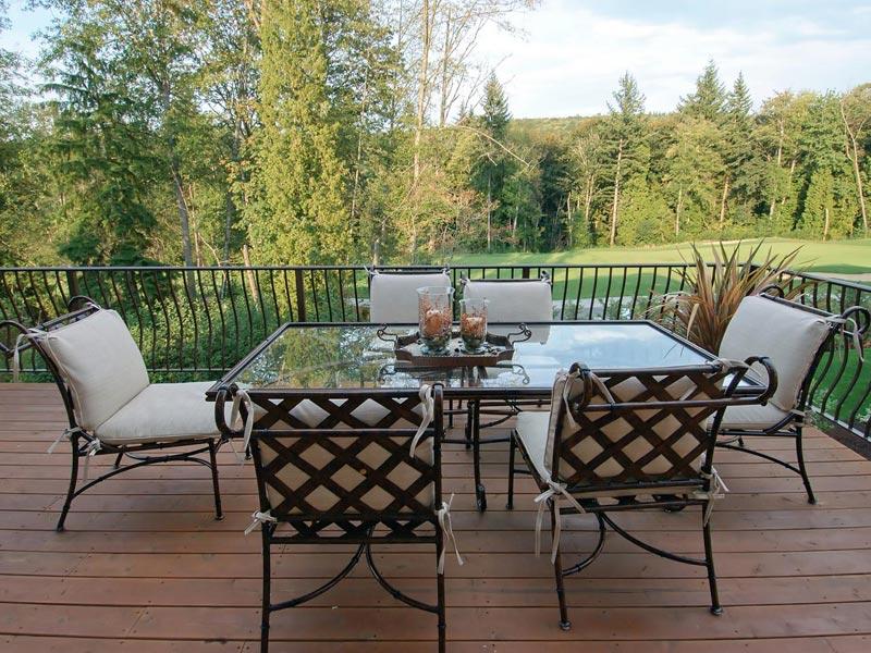 harbo garden furniture care