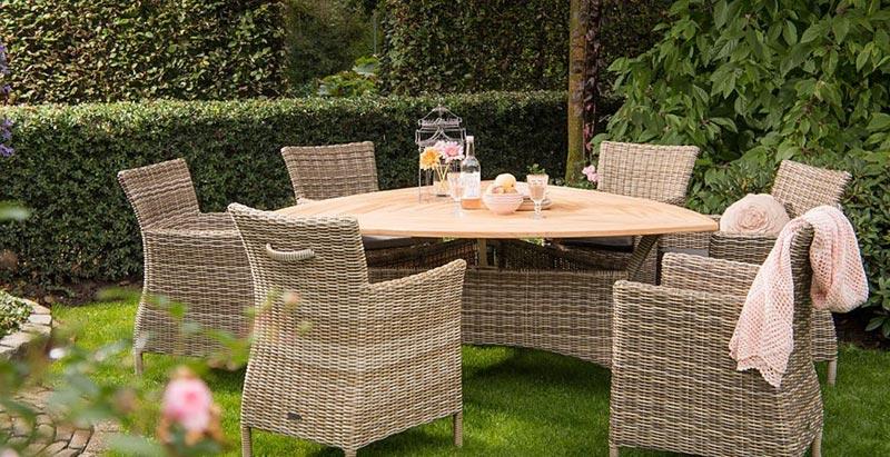 Harbo garden furniture spares.