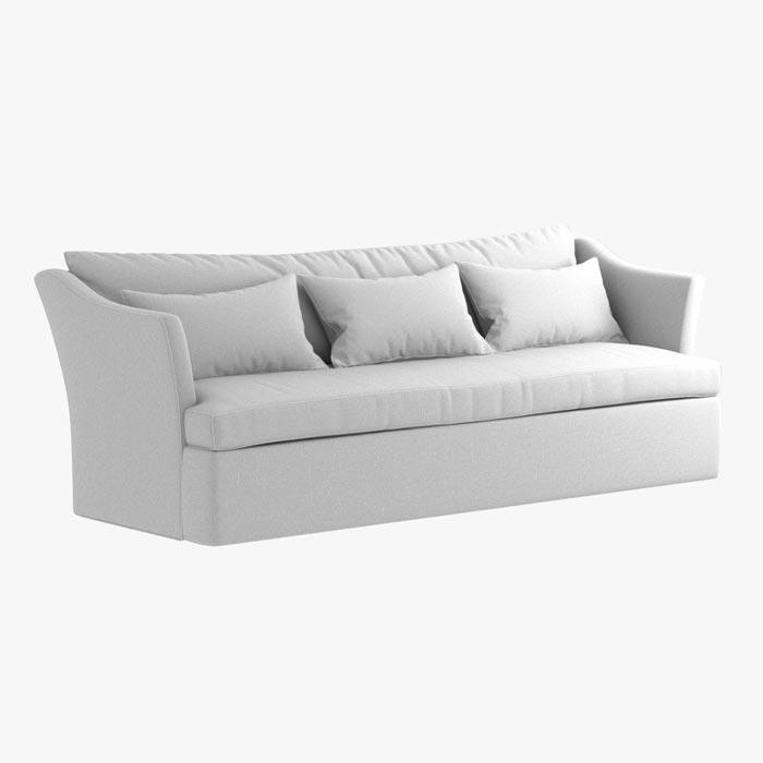 3 seater sofa cover perth
