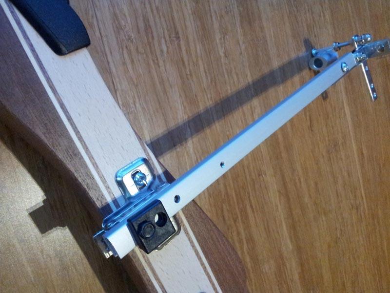 adjusting ikea cabinet doors