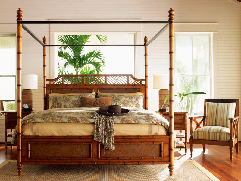 bamboo bedroom furniture for sale