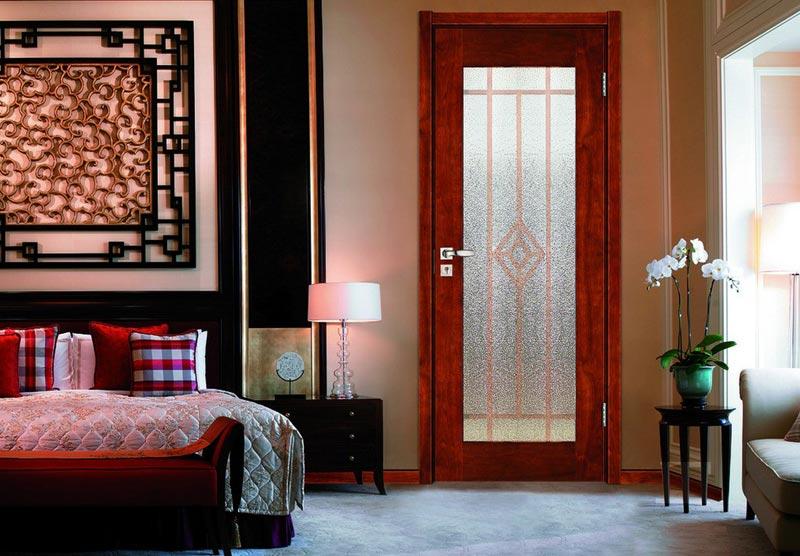 bedroom door designs