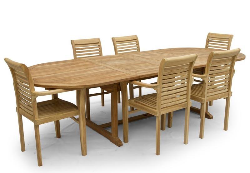 harrods teak garden furniture