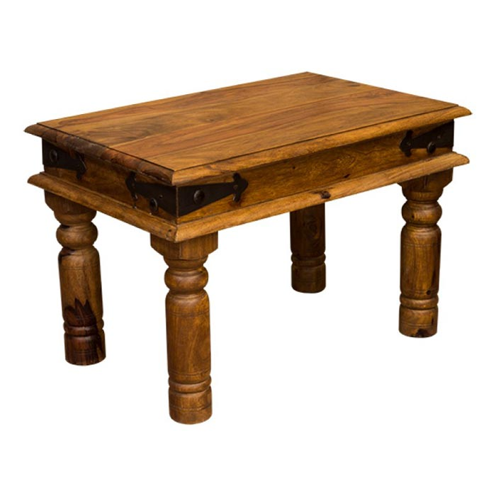 indian jali thakat coffee table