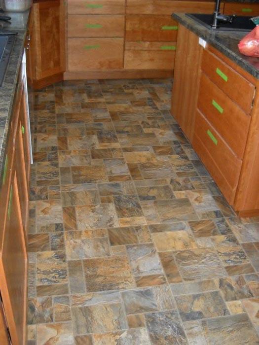 slate laminate flooring dupont