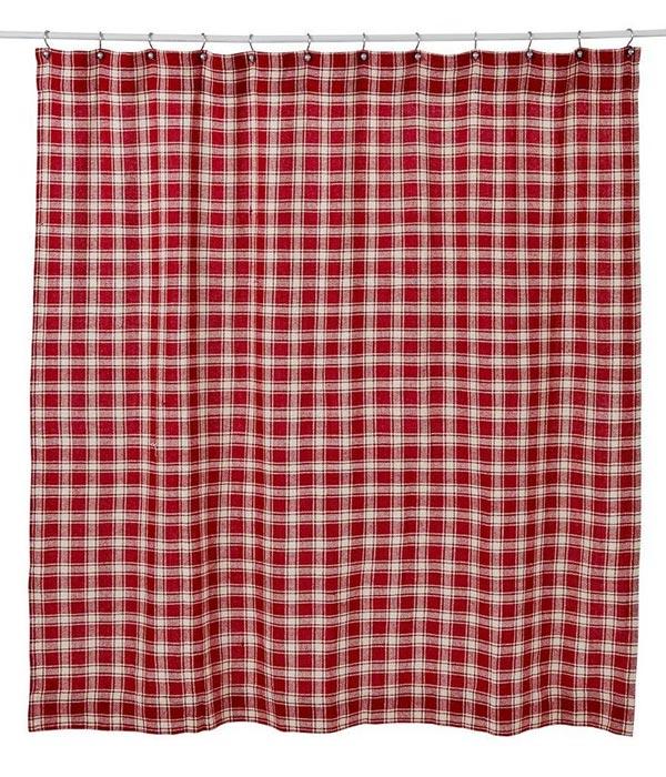tartan curtains amazon