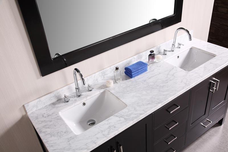 affordable bathroom vanities with tops