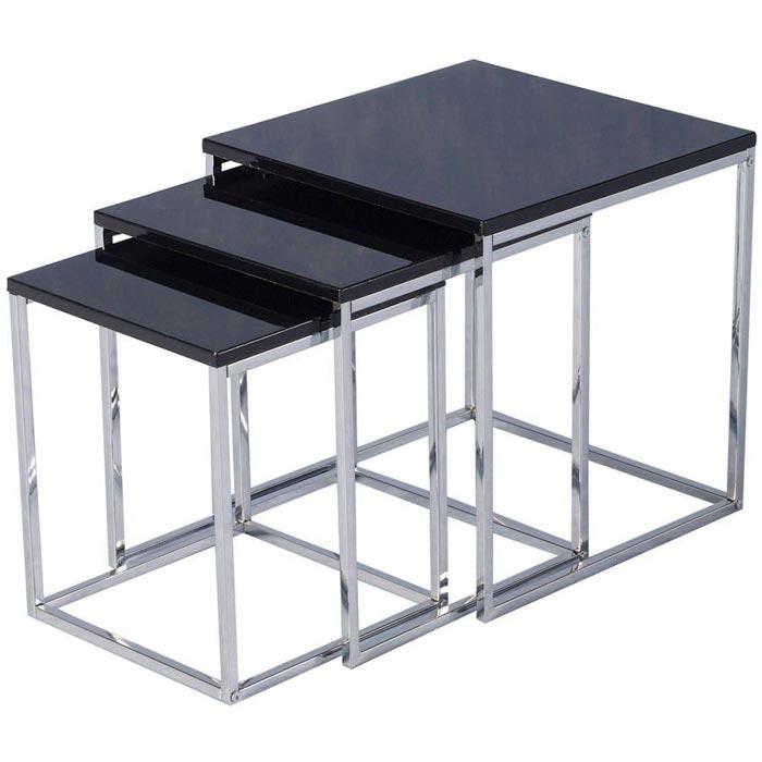 amazon black gloss coffee table