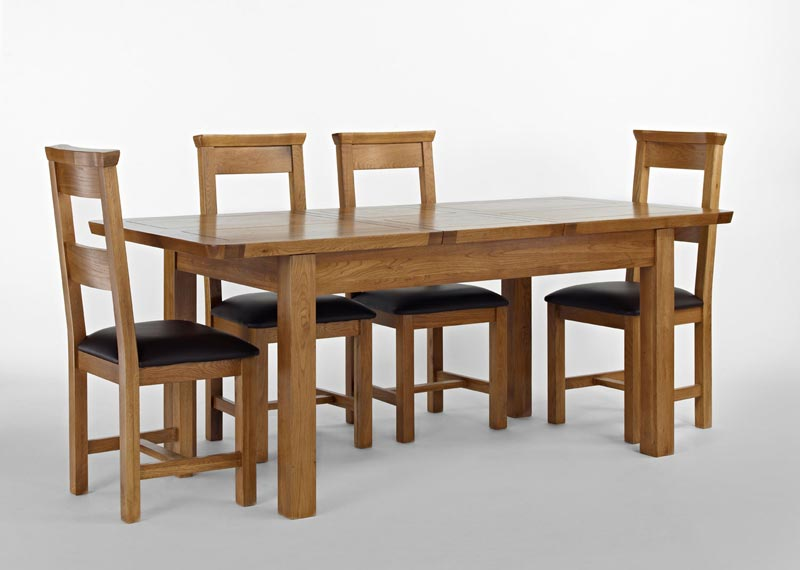 argos extending dining table and chairs