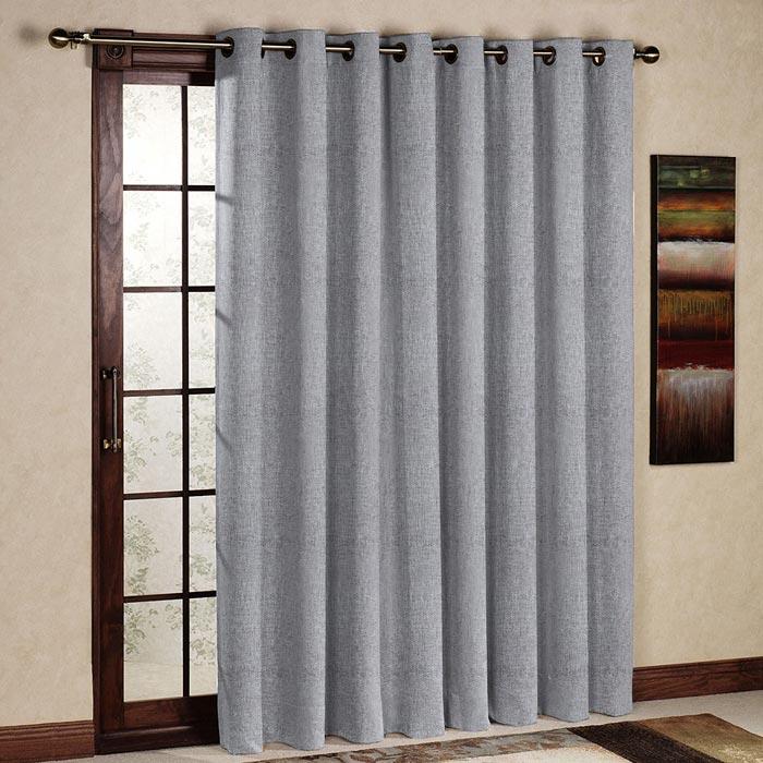bedroom curtains room darkening