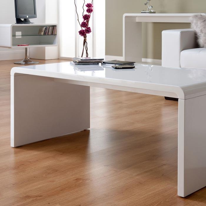 cheap white coffee table uk