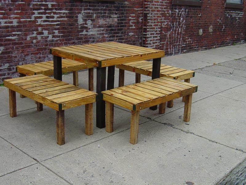 second hand garden furniture bristol