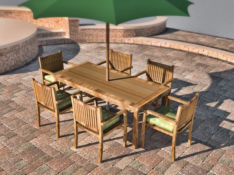 second hand garden furniture edinburgh
