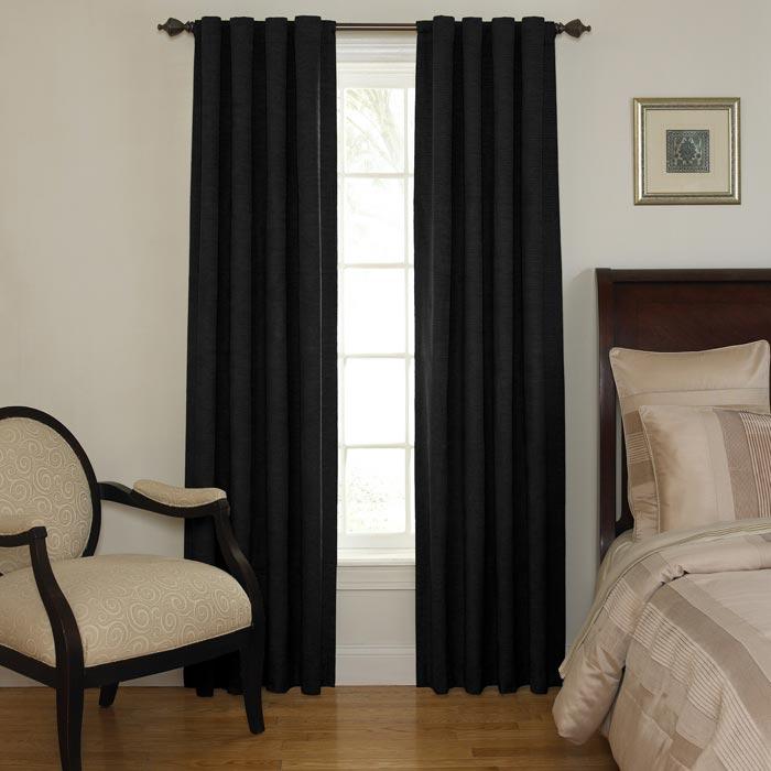 window curtains room darkening