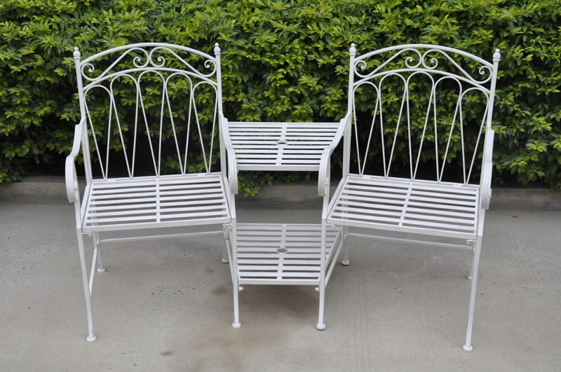 aluminium garden furniture cornwall