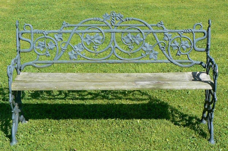 antique garden furniture cornwall