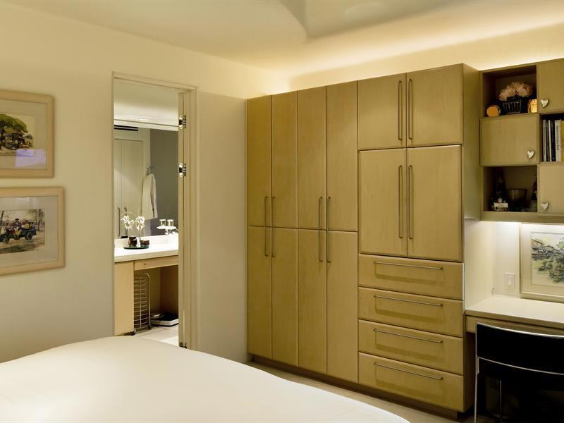 bedroom cabinets design
