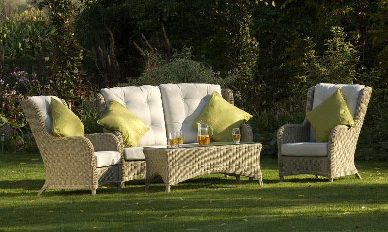 bellagio garden furniture cornwall