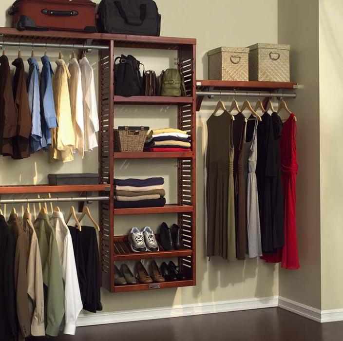 closet system diy plans
